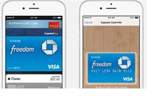Visa: Apple Pay will 'inspire' marketers to improve the shopping experience