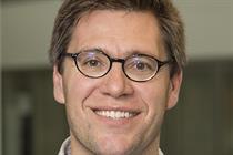 Argos hires EMI executive Bertrand Bodson to hurry digital transformation