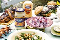 Unilever pins hopes on better weather with BBQ-themed Hellmann's ad