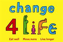 DoH axes Change4Life on-pack tie-ups