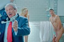 Ladbrokes: although based on a strong strategy, the ad is cliched and potentially irritating