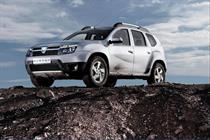 Renault switches focus with value-led Dacia launch