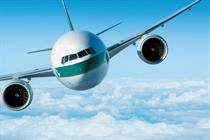 Cathay Pacific announces head of sales and marketing