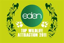 UKTV launches campaign to promote Eden