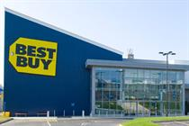 Best Buy chief Paul Antoniadis departs
