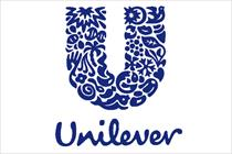 Change of Western Europe chief for Unilever