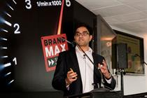 A Marketing Promotion: BrandMAX 2012 - 4 October 2012