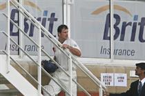 Brit Insurance to replace Vodafone as principal sponsor of England cricket team