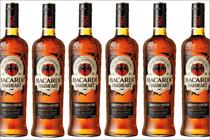 Bacardi readies £3m Oakheart rum launch
