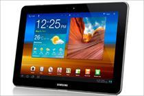 Galaxy Tab pre-orders suspended following Apple injunction