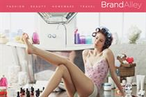BrandAlley extends into beauty, home and travel