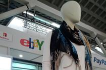 EBay targets mobile commerce expansion with Three.co.uk tie-up