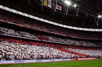 Wembley Stadium to secure first 'presenting partner'