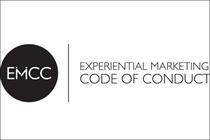 Industry bodies unite for experiential marketing code