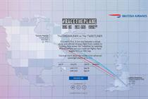 BA prepares for Dreamliner take-off with #RaceThePlane competition