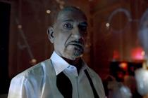 Viral review: Jaguar starts intrigue with Ben Kingsley ad