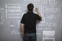 Three steps to designing a brand fit for a global audience