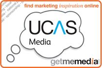 Idea of the week: Reach 350,000 students with UCAS Mailings