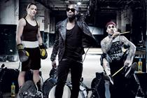 Lucozade replaces Tinie Tempah with sporting stars