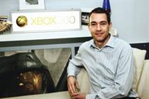 The Marketing Profile: David Gosen of Xbox