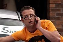 Webuyanycar.com voted 'most irritating ad'
