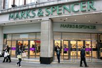 Marks & Spencer and Next herald high-street recovery