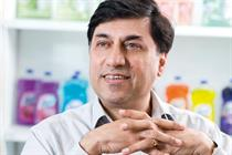 Reckitt appoints Heather Allen to succeed Kapoor