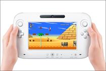 Nintendo's new Wii U console hits UK stores in November