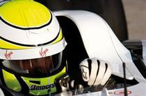 Brawn GP targets challenger status