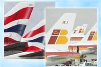 IAG cuts losses in first financial results