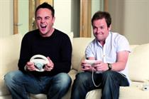 Nintendo partners with TV duo Ant and Dec