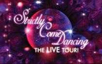 Strictly Come Dancing Tour hunts for lead sponsor