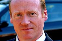 Jaguar appoints marketing chief as Muckle departs