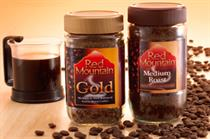 Typhoo Tea to relaunch Red Mountain coffee