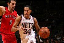 O2 inks deal for NBA European games