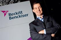 Reckitt Benckiser's Alan Thompson on 'power brand' innovation and life after Becht
