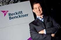 Reckitt Benckiser's Alan Thompson on 'power brand' innovation and life after Becht