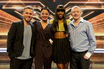 X Factor advertising prices forecast to fall by 'up to 10%'
