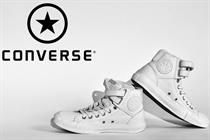 Brand Barometer: Social media performance of Converse