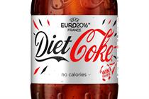 Coca-Cola to give away thousands of Euro 2016 tickets to 'celebrate' fans