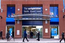 Co-op Bank ads reassure customers about its ethics