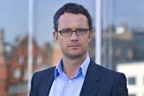 David Pemsel to leave ITV