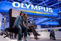 Brand Health Check: Olympus