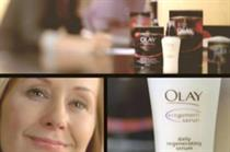 ASA rules against Procter & Gamble Olay Regenerist ad