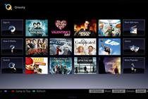 Sony takes on iTunes with music and film downloads