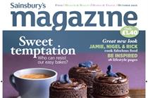 Sainsbury's re-launches customer title