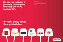 Npower plots loyalty scheme joining business customers with consumers