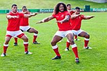 Heineken wants 'quick resolution' to rugby dispute