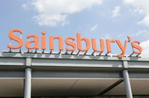 Sainsbury's campaign claims it matches Tesco on price