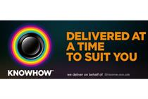 Dixons to push Knowhow service brand